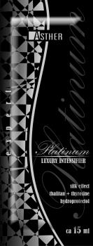 Platinum Luxury Intensifier - 15ml