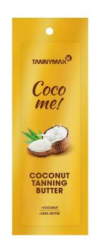Coconut Tanning Butter - 15ml