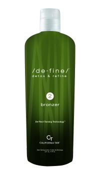 DE-Fine Bronzer Step 2 - 237ml