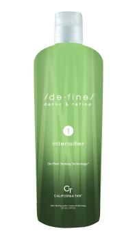 DE-Fine Intensifier - 237ml
