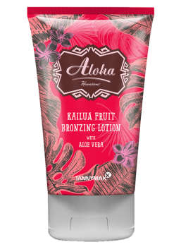 Aloha Kailua Fruit - Bronzing Lotion 15ml