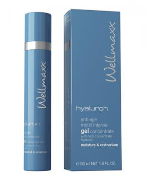 WEllmaxx Hyaluron Gel - 50ml