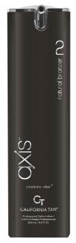 Axis Natural Bronzer, Step 2 - 200ml