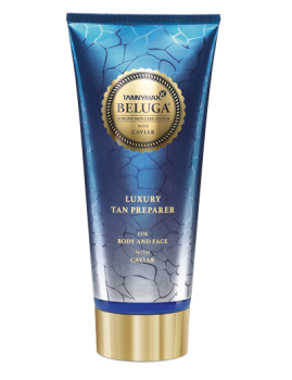 BELUGA luxury tan preparer - 200ml