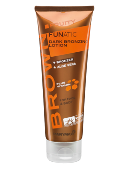 Fruity Funatic Bronzing - 125ml