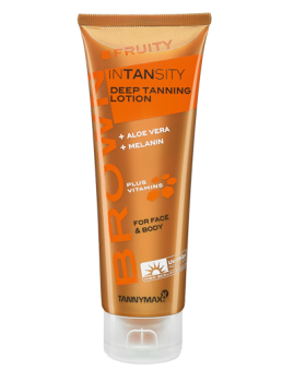 Fruity Intansity Tanning - 125ml