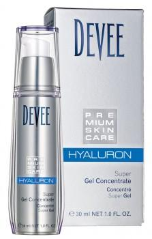 DEVEE Hyaluron Super Gel Concentrate - 30 ml