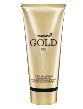 Gold 999,9 - Bronzer 125ml