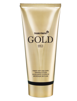 Gold 999,9 - Tan Preparer 125ml
