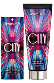 Soleo City - 15ml